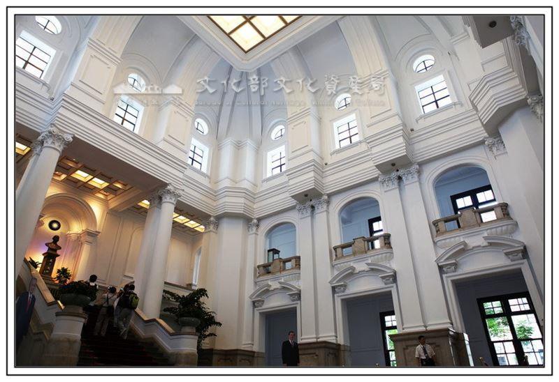 Palais du Président 10