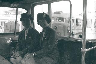 高雄市公車及車掌小姐