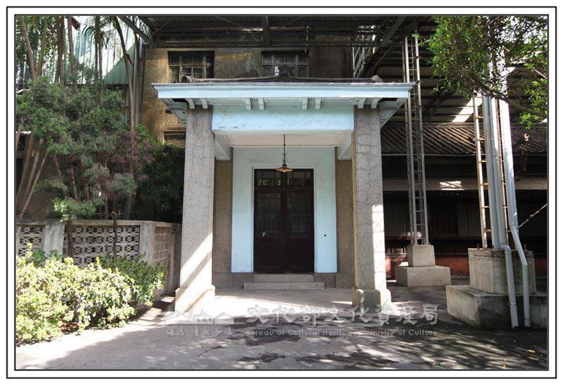 Offical Residence of Yen Chia-Kan, the ex-President 02