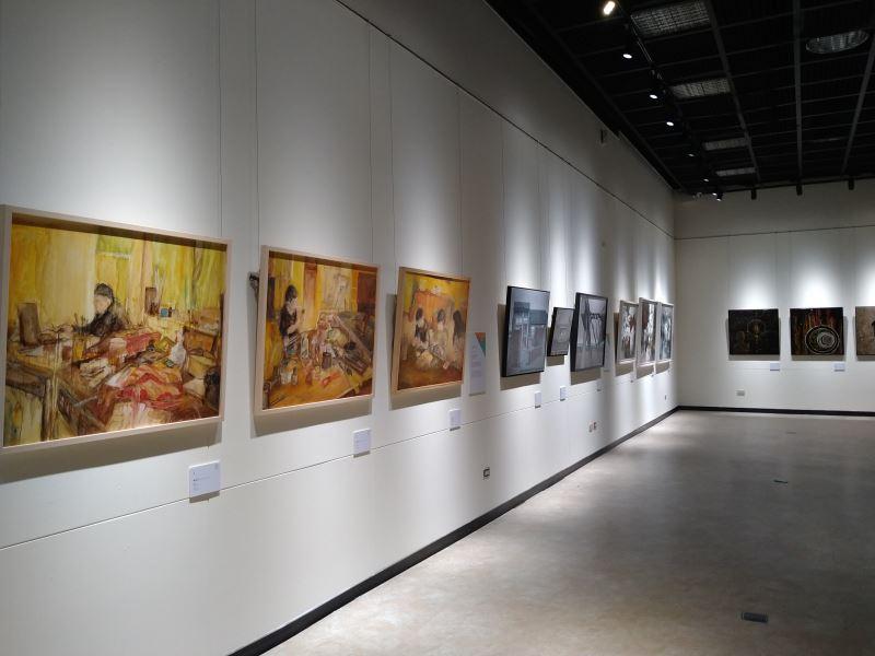 中正紀念堂展覽與開幕 (8)