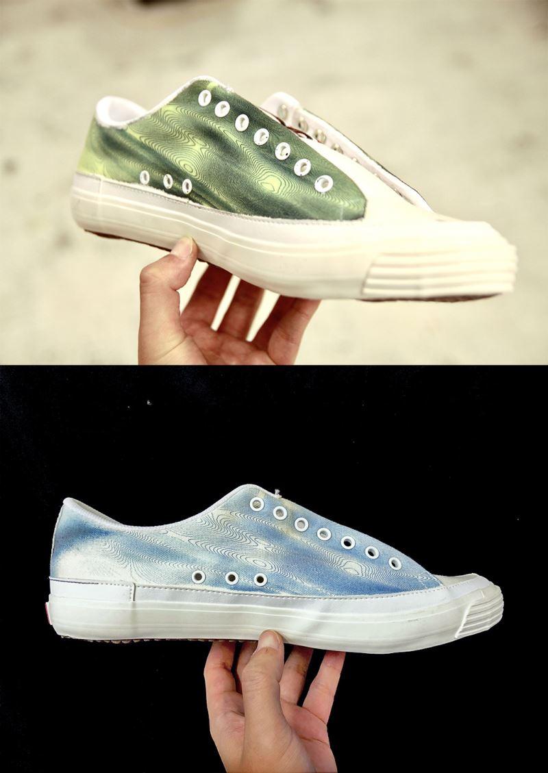 laser-dye-shoes
