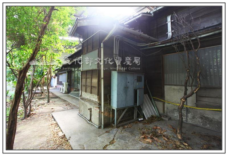 Offical Residence of Yen Chia-Kan, the ex-President 10