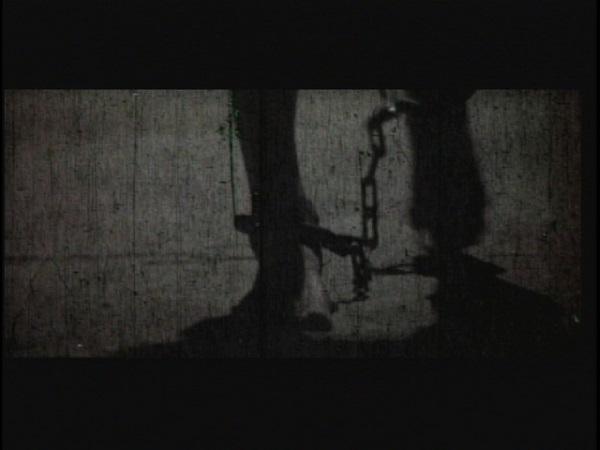 本片搜羅並分析目前僅存的黑電影,將這些驚人的畫面與當時的政治社會事件對照,揭發兩者間奇異的相似,印證現實中那些被壓抑的情緒、消音的話語,皆化為一幕幕聲嘶力竭的畫面,從黑電影底片中顯影。