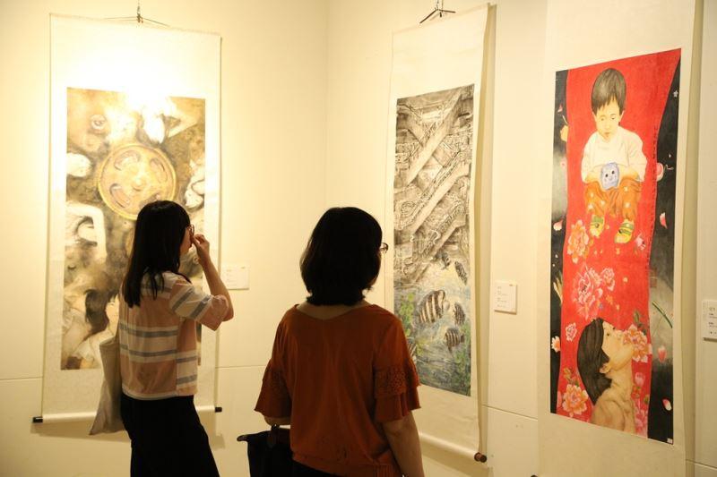 中正紀念堂展覽現場 (4)
