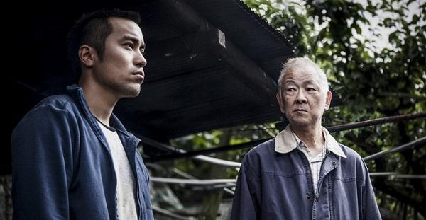 Ah-Chuan trabaja de cocinero en un restaurante japonés. Una noche se desmaya sin saber el porqué y sus colegas lo llevan a su casa en las montañas para que descanse.