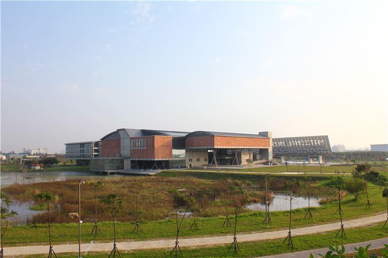 展示教育大樓