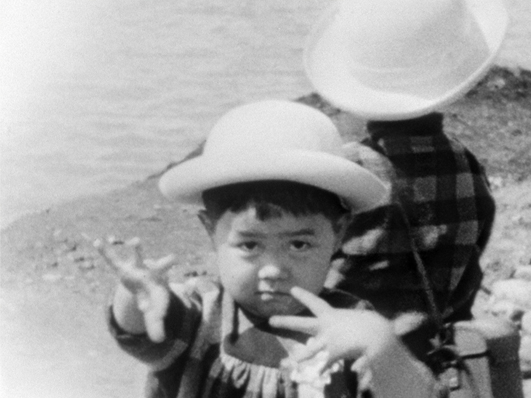 Shot with an 8mm film camera between 1935 and 1941, these short films include: The Fishing Trip, which the shows DENG's family outing in a boat, Taiwan Expo News, which documented the expo held to celebrate the 40th anniversary of Japanese rule,