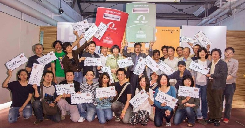 The Bureau of Audiovisual and Music Industry Development held a press conference on April 11 to welcome international and domestic submissions for the 2014 Taiwan International Documentary Festival.
