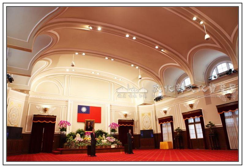 Palais du Président 13