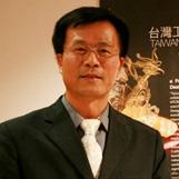 第五任首長林正儀主任照片