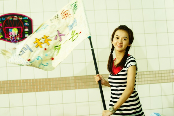 Communicating with Yang-Yang via sign language, Tian-Kuo finally succeeds in inviting her out on a date,
