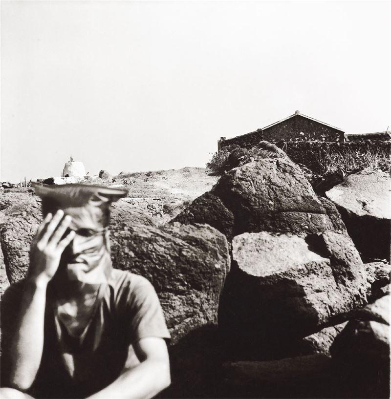 澎湖沙港 1965