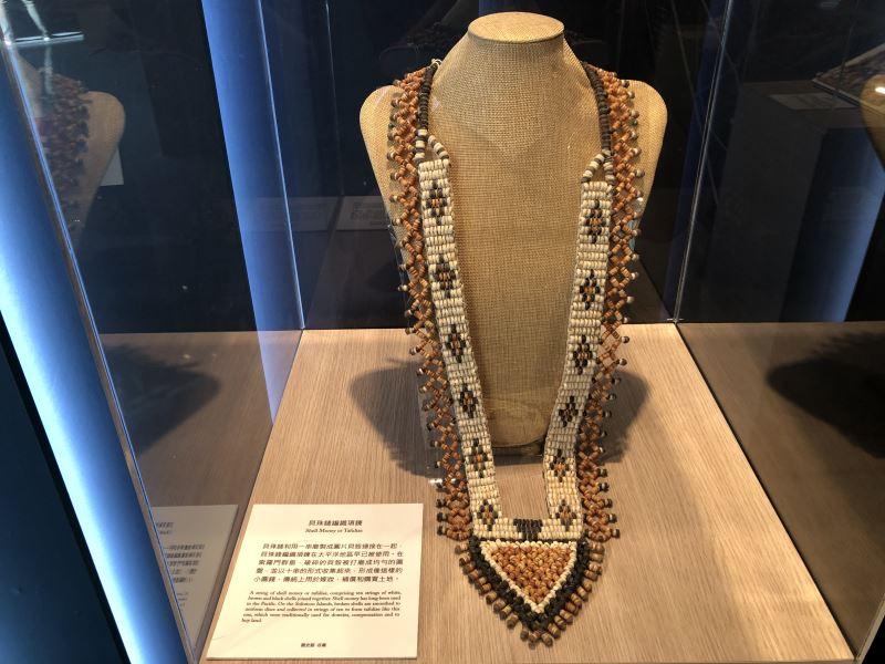 國史館2019年始轉移300多件總統、副總統接受各國致贈的文物,此次精選了14件首度展出