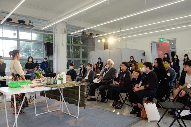 1091114-2020台南國際人權藝術節開幕活動#國立成功大學,《食雲之南》煮演