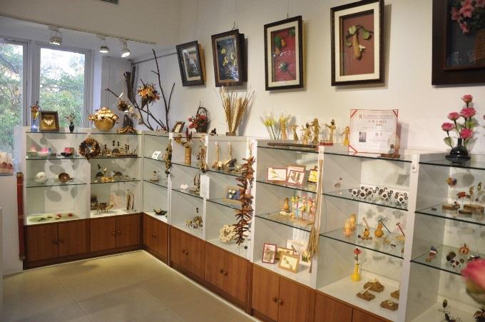 生活工藝館-各工坊提供商品優惠折扣