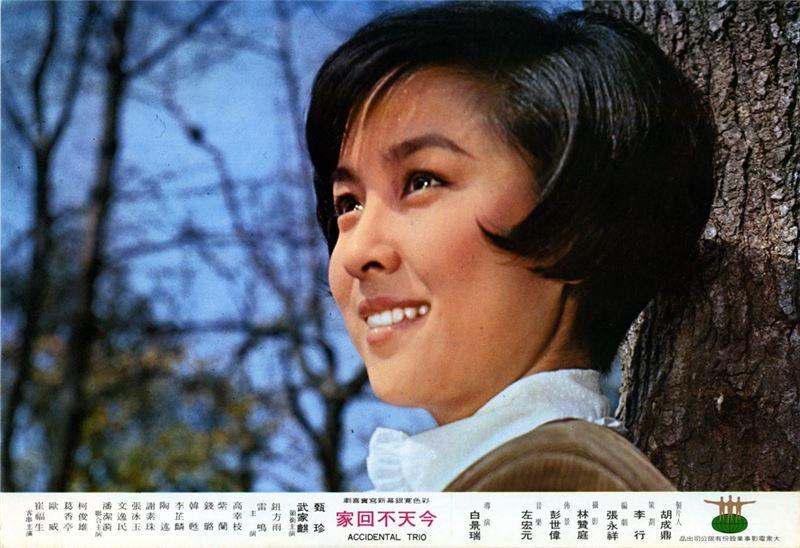 連姚蘇蓉演唱的主題曲〈今天不回家〉,也採取破格反傳統的唱腔和樂曲配器,使這首歌紅遍大街小巷,甚至在香港、東南亞打響名號,成為本土流行歌曲輸出海外之開端。可惜,白景瑞在六○年代的前衛實驗,並未受到青睞,七○年代遂轉向瓊瑤愛情電影的類型製作。
