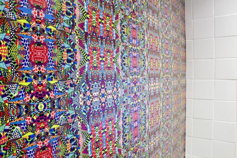 Yao Hong-Erotic Wallpaper