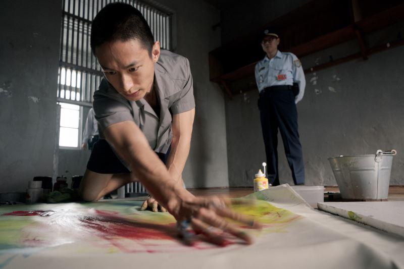 The Painting of Evil(惡之畫)©Positivity Films Ltd.