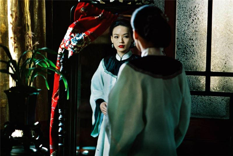"The film comprises three love stories set in three historical periods and Taiwan's two main cities. In ""A Time for Love,"" Chen meets May in a billiard room in 1966 Kaohsiung."
