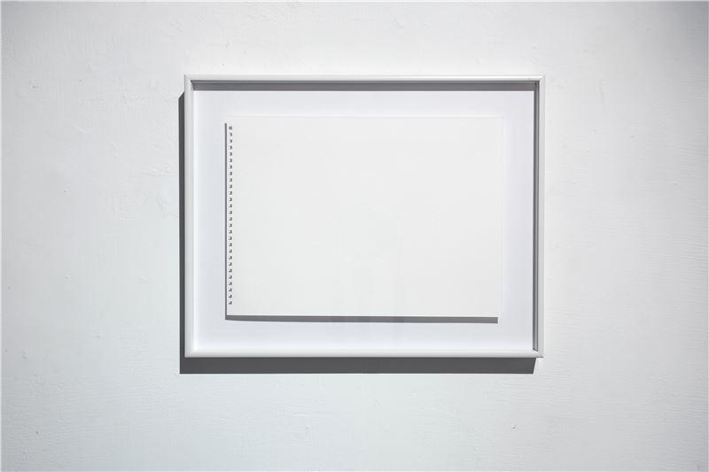 LAI Chih-Sheng〈Drawing Paper 20121118〉