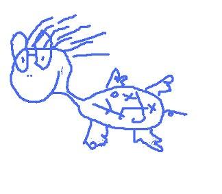 烏龜大哥的大頭貼
