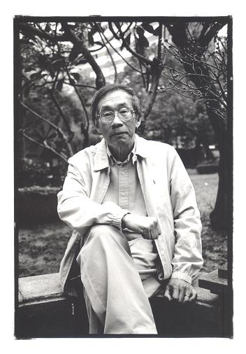 Photo of Xu Daran (Photo: Chen Wenfa)