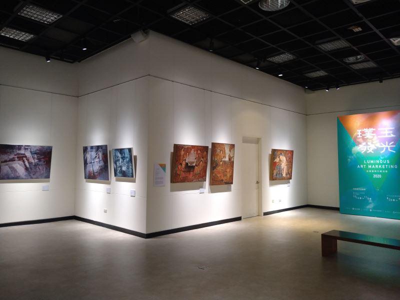 中正紀念堂展覽與開幕 (9)