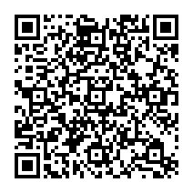 多國語言導覽(Multilingual tour) QR Code-05.印度兩幅藍染Jamdani織錦(2 Indigo Jamdani Panels, INDIA)