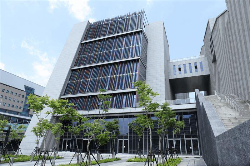 臺灣戲曲中心小表演廳照片