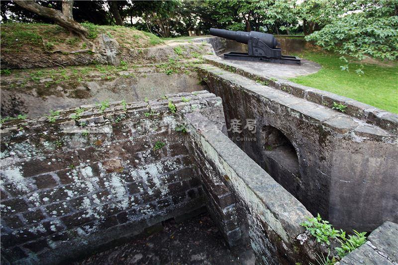 Ershawan Fort 3