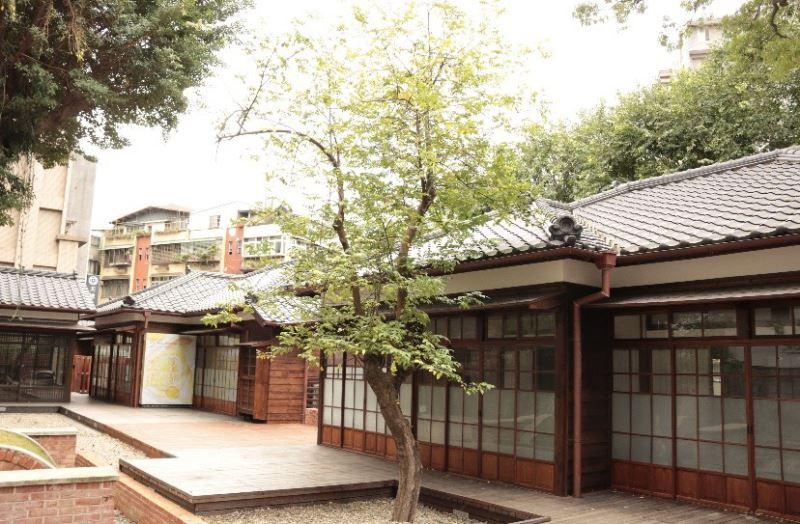「2021台北國際書展」停辦,臺文館把展覽與活動移至臺文基舉辦。