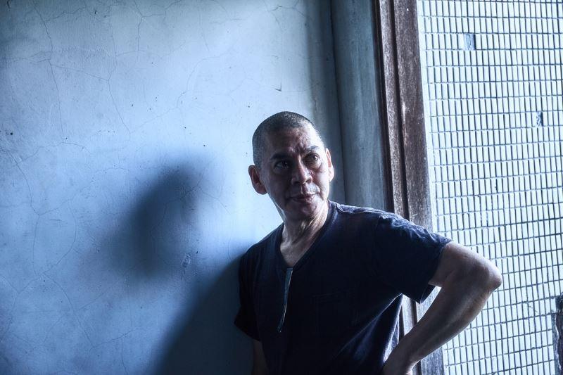 Director Tsai Ming-liang