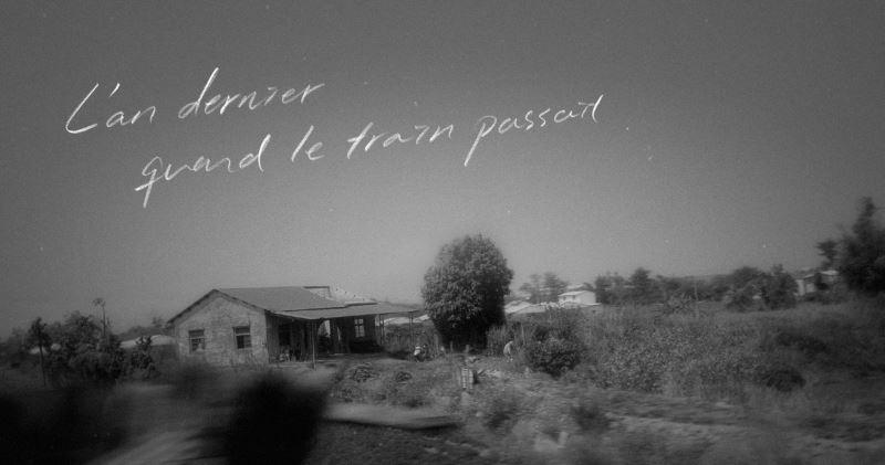 《去年火車經過的時候》劇照1