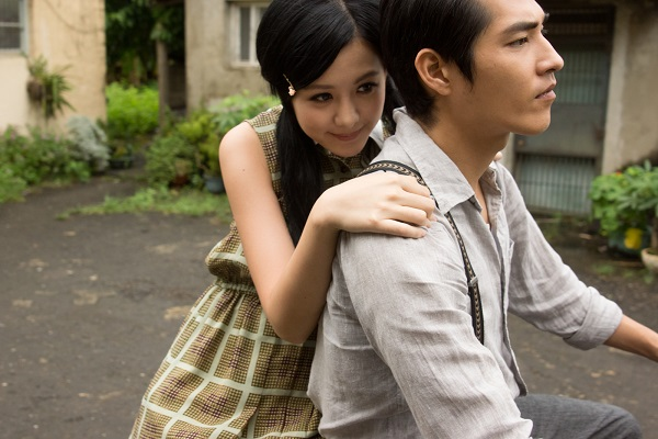 this nostalgic comedy set during the heyday of Taiwanese language cinema is a love letter