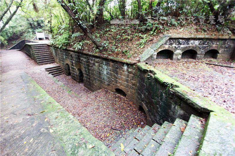Fort de Dawuluan 07