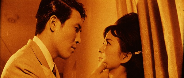 Born in Hsinchu in 1940, CHIN Mei was the most popular leading lady during the heyday of Taiwanese-language cinema in the 1960s.