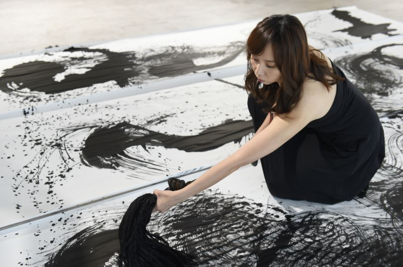 Julie Hsieh (La fundadora de Yuan Ru Gallery)