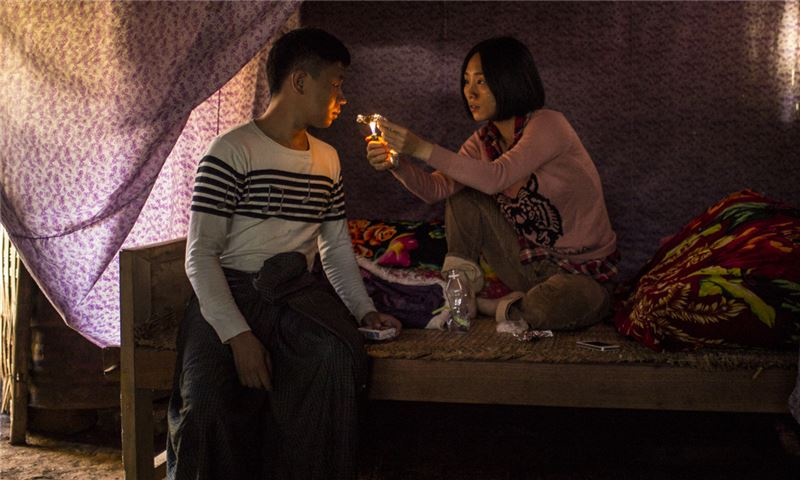 The film received high praise at film festivals, and was selected as Taiwan's official entry to the 2015 Academy Awards for Best Foreign Language Film.