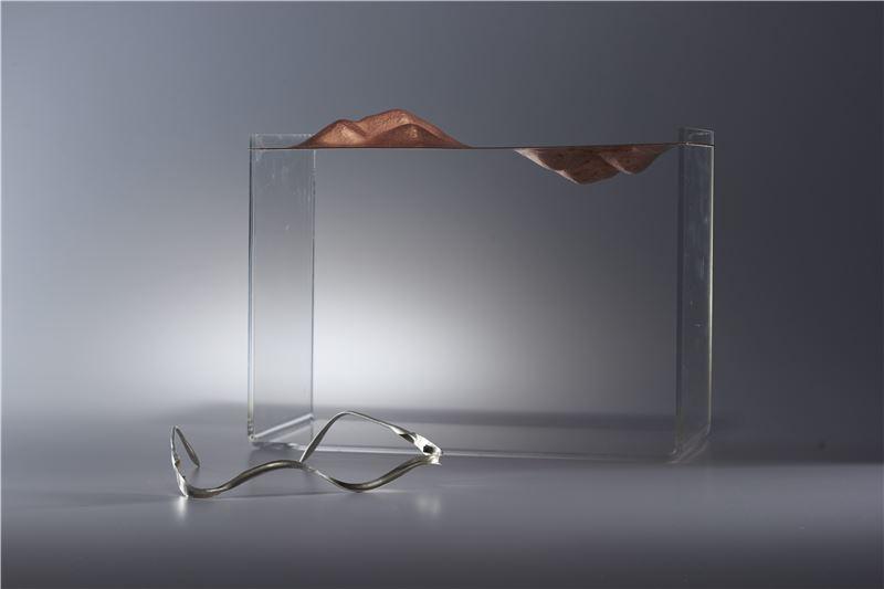 陳冠伶-相對的平衡 Ⅰ Ⅱ...