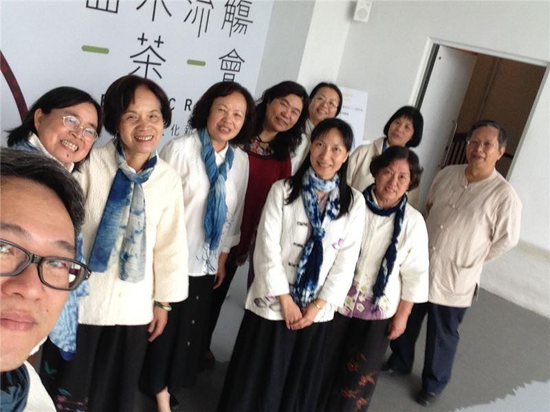 志工茶道班