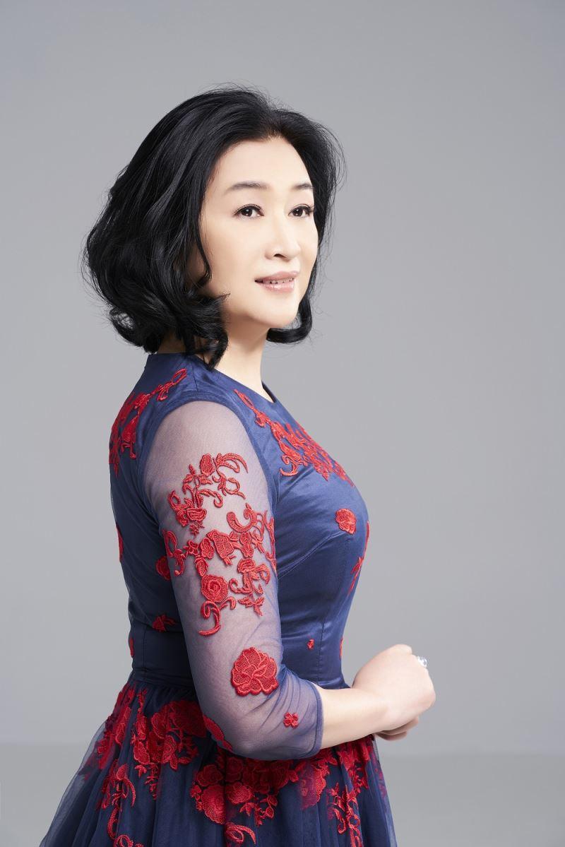 女高音林惠珍