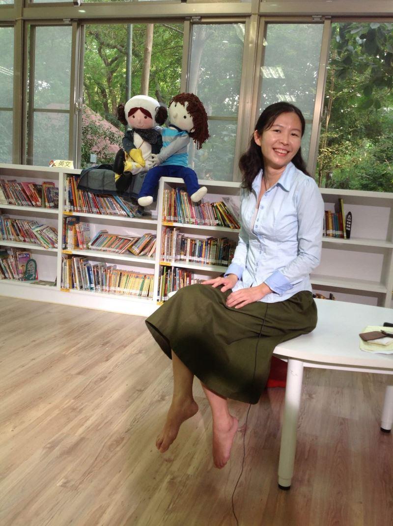 幸佳慧女士創作無數,長期以行動、論述關注臺灣社會議題。