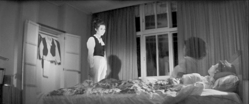 「地獄新娘」(1965年)