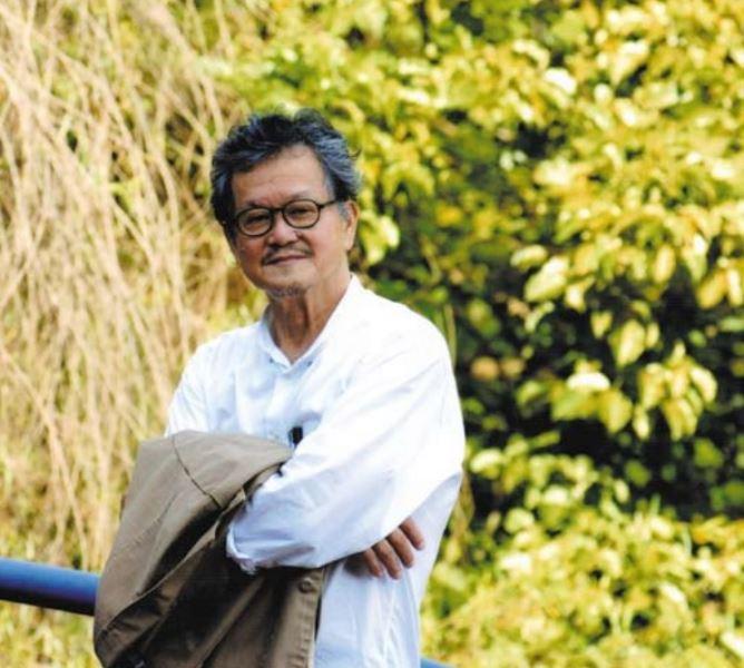 Hwang Chun-ming.