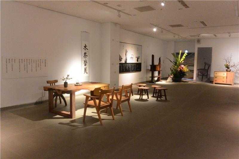 第一展覽室,共2張,第2張