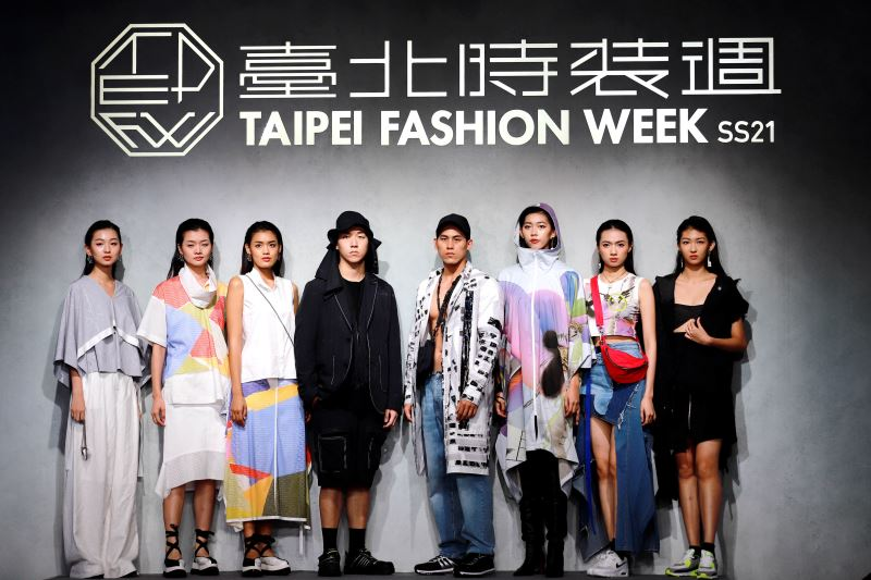 co-Fashion機能時尚動態秀展演