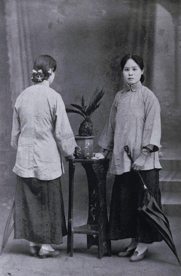 1915 © Lin Tsao (林草)