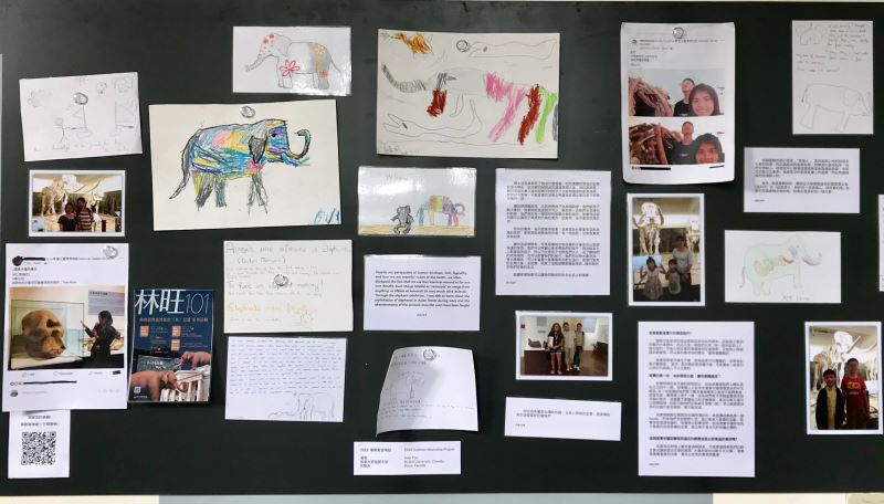 圖1_林旺101活動蒐集不同生命記憶的林旺故事