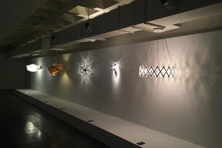 4F-界域之外特展-造型燈飾無限可能之光影變幻(回顧)