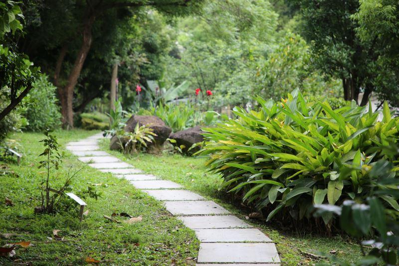 虎背生態園區